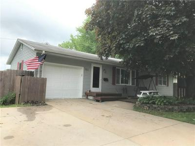 701 GHOLSON ST, Knoxville, IA 50138 - Photo 1