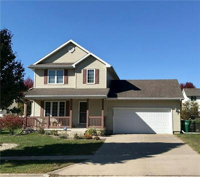 3302 SW APPLEWOOD ST, Ankeny, IA 50023 - Photo 1