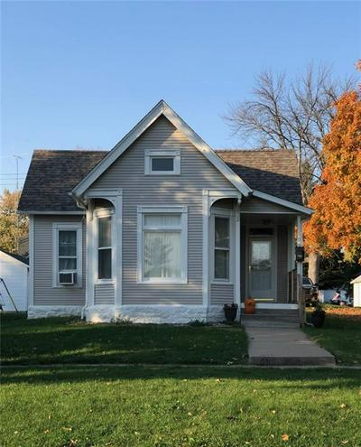509 W MONTGOMERY ST, Knoxville, IA 50138 - Photo 1
