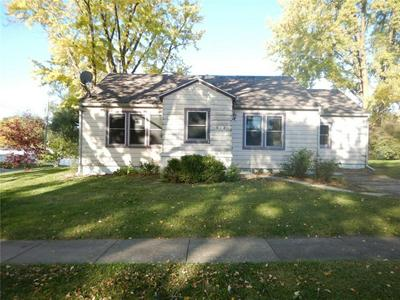 514 S 4TH ST, Knoxville, IA 50138 - Photo 1