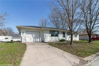 716 PEARL ST, Cambridge, IA 50046 - Photo 2