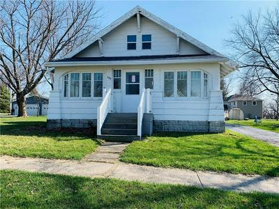 604 CEDAR ST, Adair, IA 50002 - Photo 1
