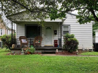 1110 HENRIETTA ST, Ravenswood, WV 26164 - Photo 1