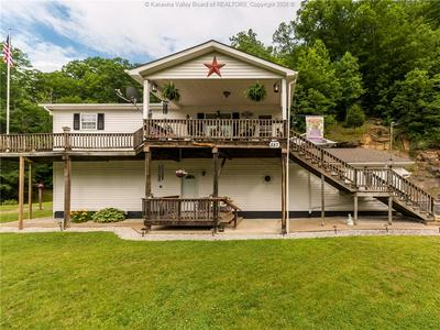 287 TRICORN RD, Danville, WV 25053 - Photo 2