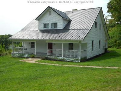 2249 MIDWAY RD, Sumerco, WV 25567 - Photo 2