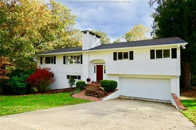 1108 SHAMROCK RD, Charleston, WV 25314 - Photo 1