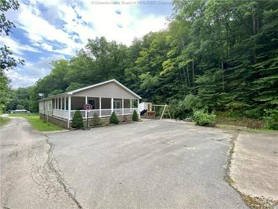 701 BROWNS BRANCH RD, Danville, WV 25053 - Photo 1