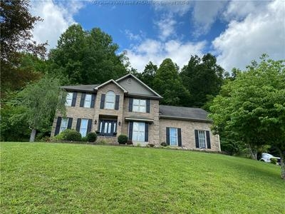 175 OAKRIDGE ESTATES RD, Danville, WV 25053 - Photo 2
