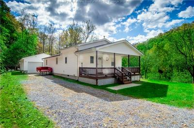 501 HENRY HOLLOW ROAD, DUCK, WV 25063 - Photo 1