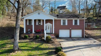 288 ROLAND PARK DR, Huntington, WV 25705 - Photo 1