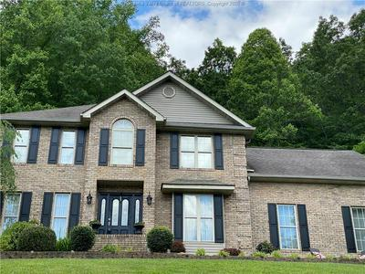 175 OAKRIDGE ESTATES RD, Danville, WV 25053 - Photo 1