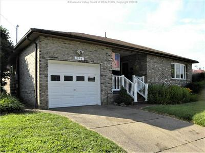 556 22ND ST, Dunbar, WV 25064 - Photo 1