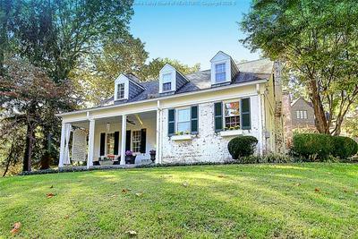 610 LINDEN RD, Charleston, WV 25314 - Photo 1