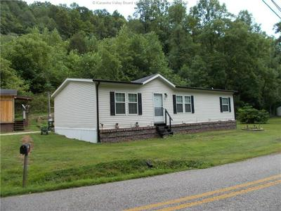 6164 HEIZER CREEK RD, Poca, WV 25159 - Photo 1