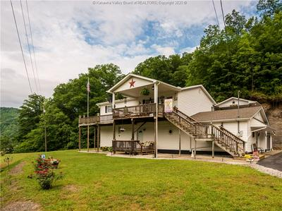 287 TRICORN RD, Danville, WV 25053 - Photo 1