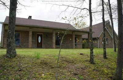 4998 STONE LICK RD, Kenna, WV 25248 - Photo 1