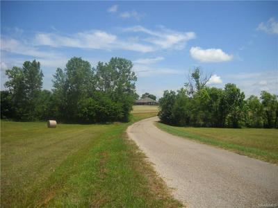 12 WINDHAVEN ROAD, Burkville, AL 36752 - Photo 1
