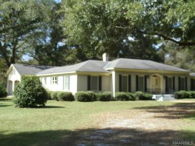 1839 LANDLINE RD, Selma, AL 36701 - Photo 2