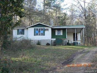 384 BURNEY RD, Tallassee, AL 36078 - Photo 1