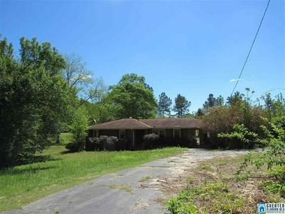 4228 COUNTY ROAD 25, Jemison, AL 35085 - Photo 1