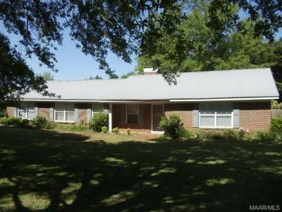 621 BARRETT RD, Selma, AL 36701 - Photo 1