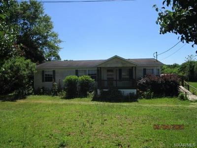 6211 AL HIGHWAY 93, Banks, AL 36005 - Photo 1