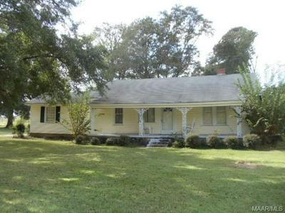 1881 LANDLINE RD, Selma, AL 36701 - Photo 1