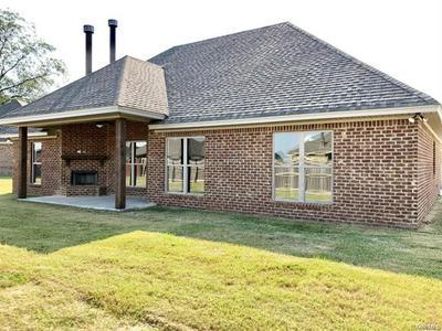 2135 WATERSTONE DR, Deatsville, AL 36022 - Photo 2