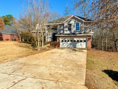 1604 TIMBER TRL, Deatsville, AL 36022 - Photo 1