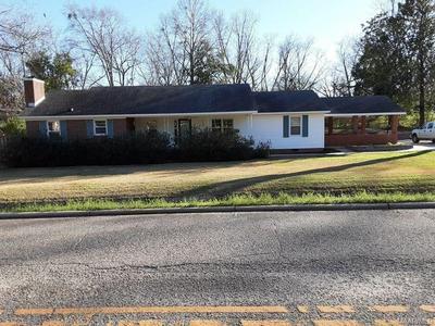 111 GLENDALE AVE, Greenville, AL 36037 - Photo 1