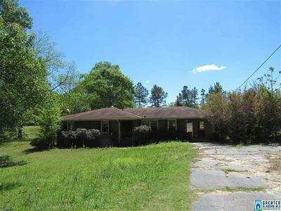 4228 COUNTY ROAD 25, Jemison, AL 35085 - Photo 2