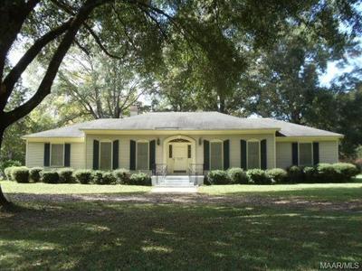 1839 LANDLINE RD, Selma, AL 36701 - Photo 1