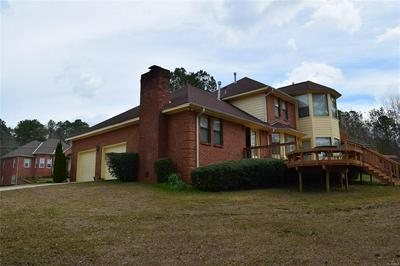 606 LAKEVIEW DR, Tuskegee, AL 36083 - Photo 2