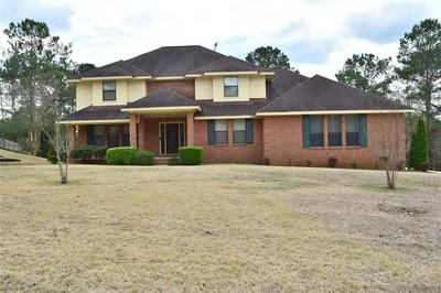 606 LAKEVIEW DR, Tuskegee, AL 36083 - Photo 1