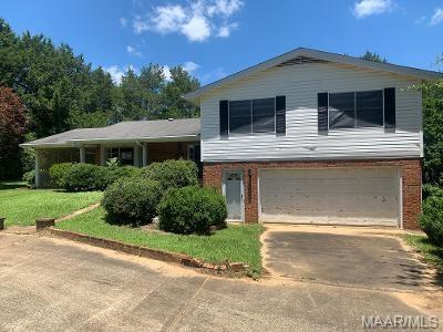 155 VALLEY RD, Lowndesboro, AL 36752 - Photo 1