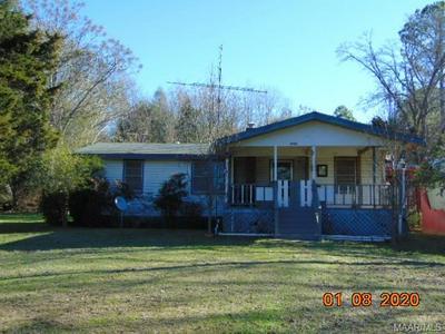 1746 COUNTY ROAD 7, Plantersville, AL 36758 - Photo 1