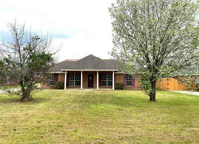 804 CHAPPIE JAMES AVE, Tuskegee, AL 36083 - Photo 1