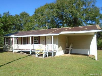 196 N HIGHWAY 123, Ozark, AL 36360 - Photo 1