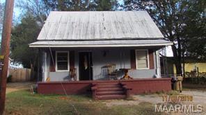 1610 WASHINGTON ST, Selma, AL 36703 - Photo 1
