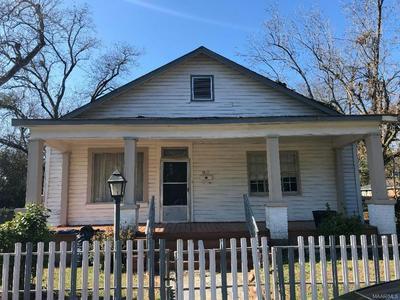 1819 SAINT PHILLIPS ST, Selma, AL 36703 - Photo 1
