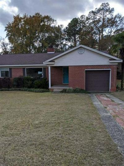 1506 1ST AVE GREEN ACRES, ANDALUSIA, AL 36420 - Photo 1
