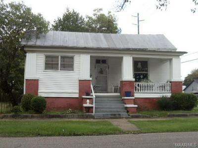 1321 MABRY ST, Selma, AL 36701 - Photo 1