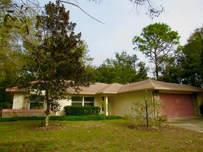 19615 SW 93RD LN, DUNNELLON, FL 34432 - Photo 1