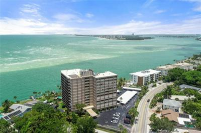 4822 OCEAN BLVD APT 4E, Sarasota, FL 34242 - Photo 2