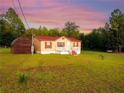 5971 NE 107TH CT, BRONSON, FL 32621 - Photo 1