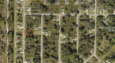 0974182526 FLORALA STREET, North Port, FL 34287 - Photo 2