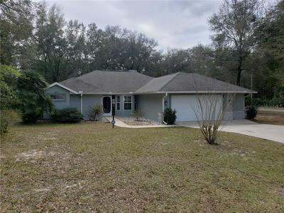 1884 W WATER LILY DR, CITRUS SPRINGS, FL 34434 - Photo 1