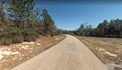SW 151ST STREET PLACE, DUNNELLON, FL 34432 - Photo 1