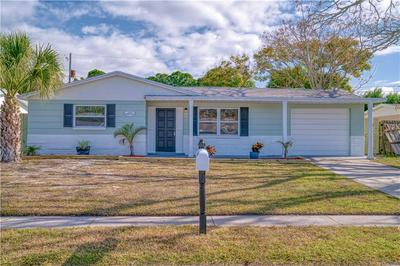 1306 HONOR DR, HOLIDAY, FL 34690 - Photo 1