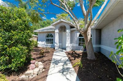 4770 LUTHER AVE, NORTH PORT, FL 34288 - Photo 2